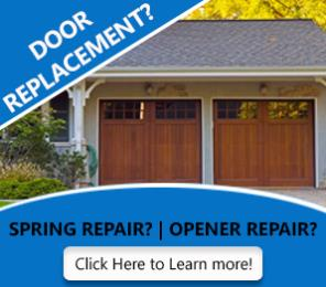 Contact Us | 813-775-7817 | Garage Door Repair Lake Magdalene, FL
