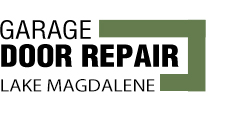 Garage Door Repair Lake Magdalene