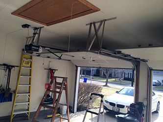 Professional Advice to Do Your Garage Doors